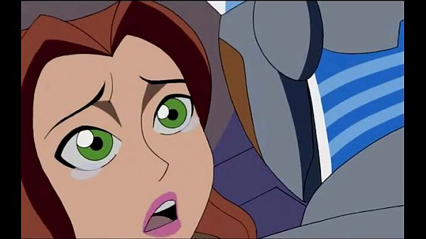 Teen Titans Hentai Porn Video - Cyborg Sex Thumb