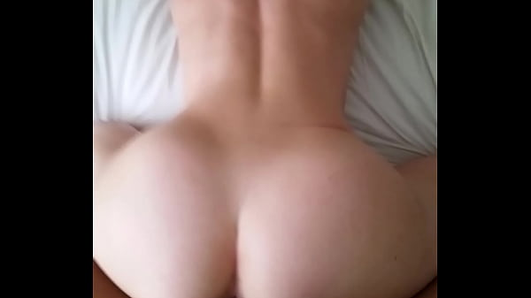 My woman throwing her pussy back on my hard cock Thumb