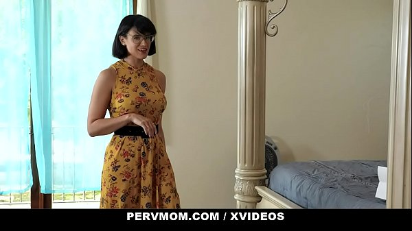 PervMom - Hot Milf (Penny Barber) Cheats On Husband With Stepson Thumb