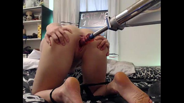 Girls4cock.com *** Siswet Likes To Train Her As...