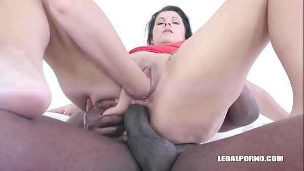 Janice United assfucked and fisted IV329