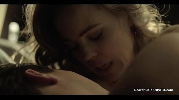 Melissa George Hunted S01E06 2012 Thumb