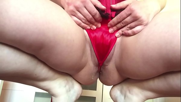Squirting on Your Cock and Pissing.
