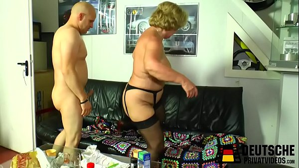 white girl stretched bbc