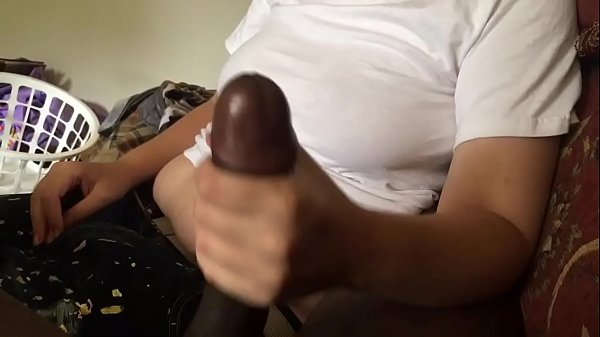 licking and sucking that dick