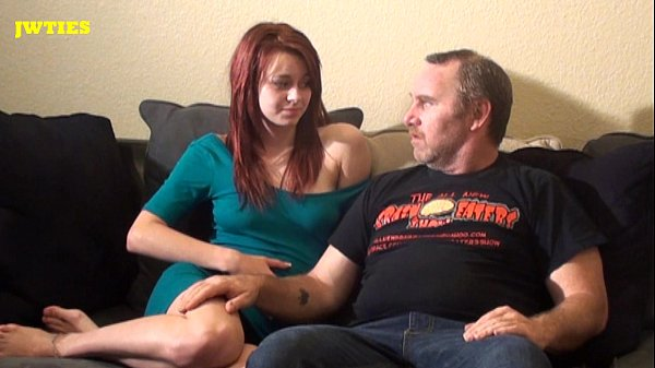 Stepdaddy Knocked Me Up HD