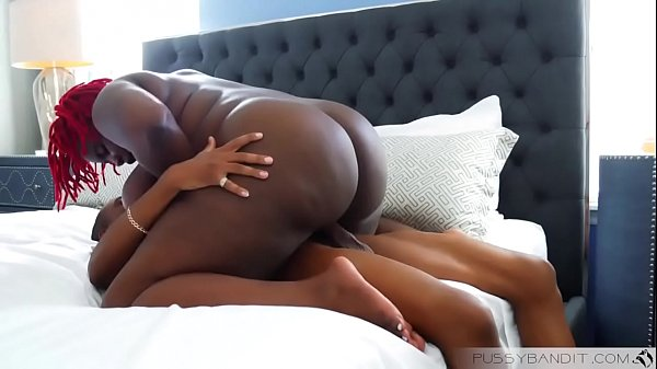 He pounded the s. out of this thick ass BBW