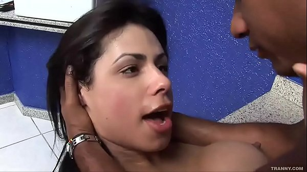 Delicious Shemale Bruna Rodrigues