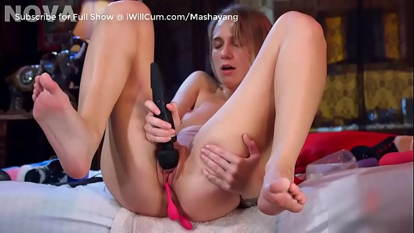Multi Dildo Super Intense Gushy Squirting Pussy