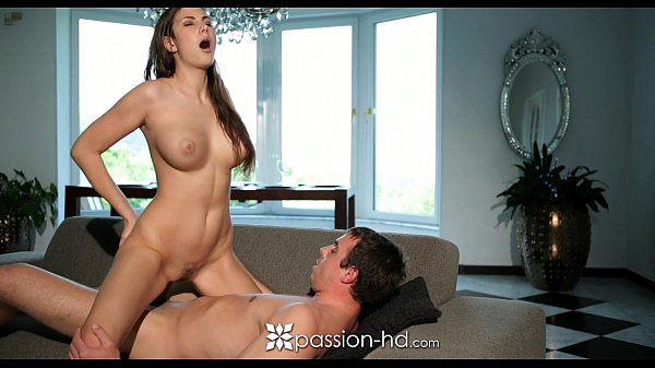 HD - Passion-HD Sexy Connie Carter skinny dips ...