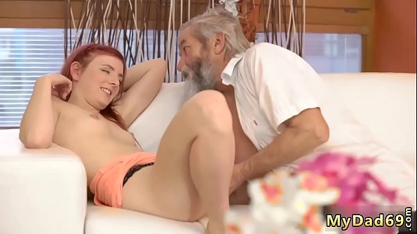 Blonde old woman fuck Unexpected practice with an older gentleman