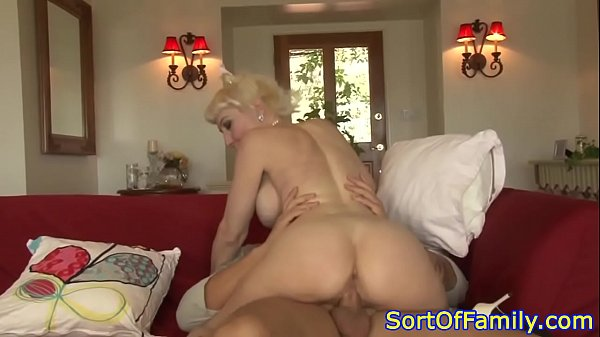 m. in law Dalny Marga pussy and assfucked