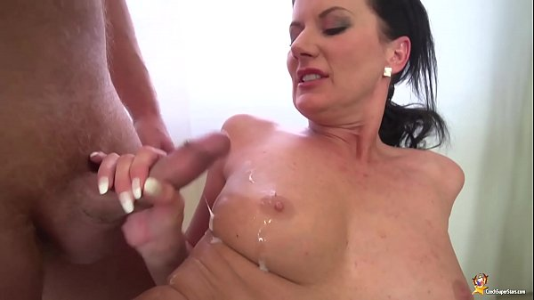 busty sporty mom fucked by her coach