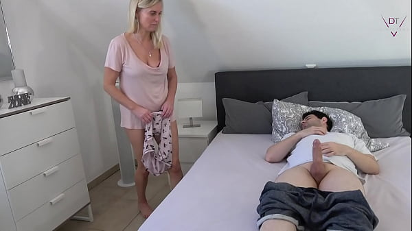 Fucked my horny Stepson! Thumb