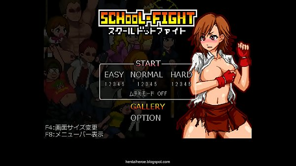Okeyutei – School Dot Fight Ver.1.2 Gallery