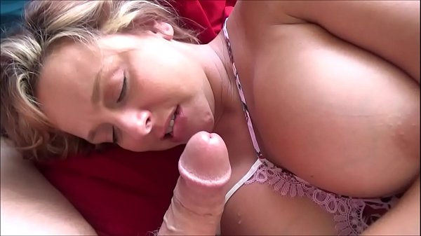 Son Plays a Trick on Step Mom - Brianna Beach - Mom Comes First - Alex Adams