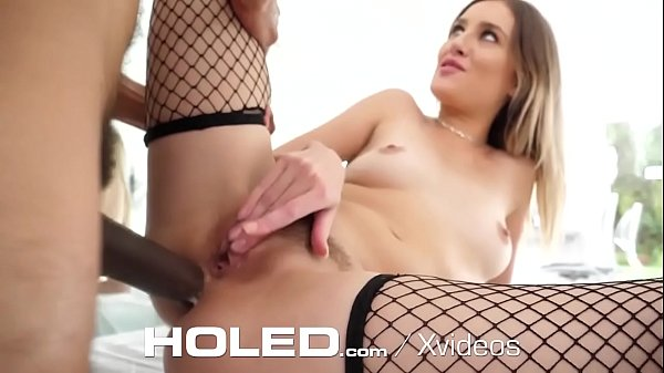 HOLED Extreme Deep Dive In Tight Booty Mazzy Grace Thumb