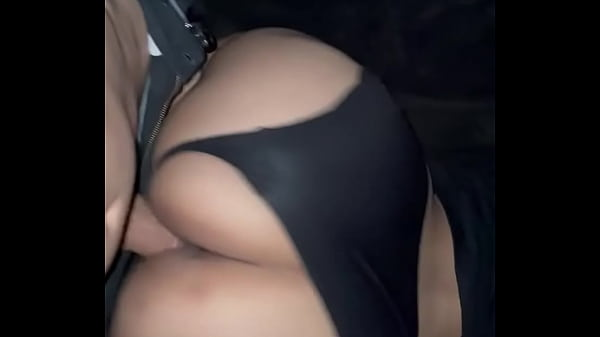Thick girlfriend taking thick cock before work