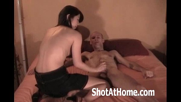 Japanese Housewife Is A Pleaser