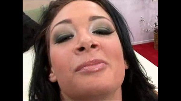 Tory Lane loves to swallow cum