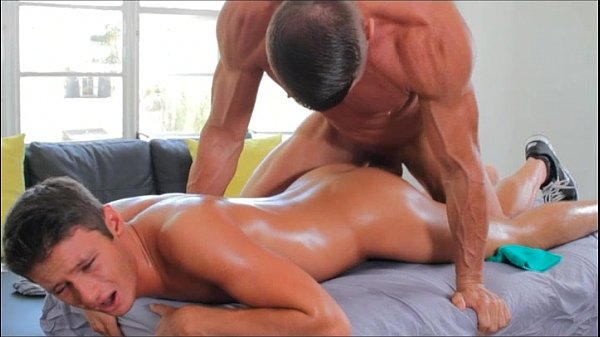 2018-12-25 13:03:51 - GayRoom Pretty boy gets oiled up and fucked by manly man 6 min  http://www.neofic.com