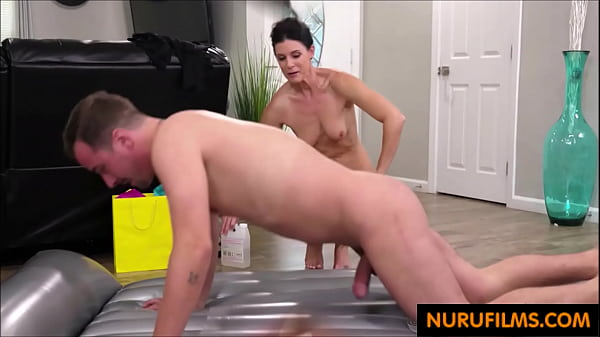 Lucky Nephew Gets To Fuck His Auntie
