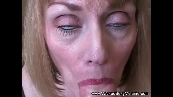 Blow in pussy
