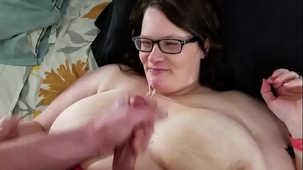 Titty fucking giant monster tits