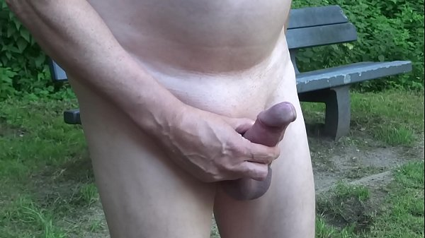 4 girls only: Bare naked masturbation and cumshot in public :P :P :P :P :P Thumb