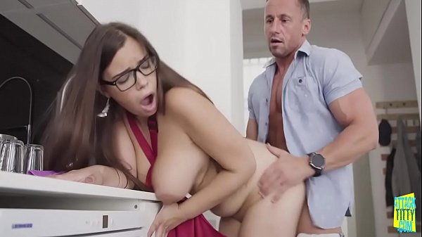 Sofia Lee In Most Busty and Beautiful Girl In Attack Titty Thumb