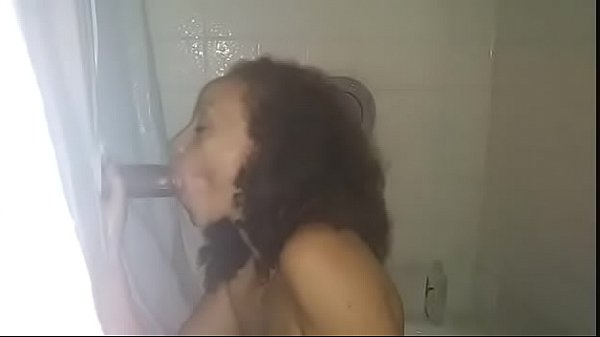 Slut loves to fuck in the shower, Dirty Girl! -  Brook Starr Thumb