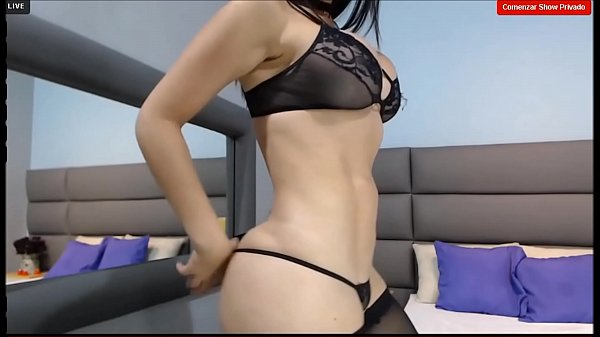 Kendraparker Super sexy latina webcam model from amazing ass