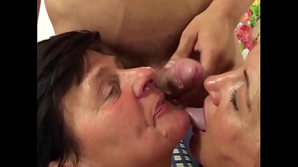 MomsWithBoys - Creaming A Cock Hungry Redhead M...