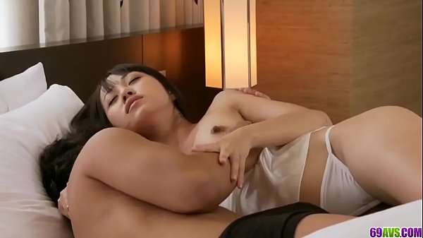 Kotomi Moans Hard With A Cock In Her Tiny Pussy  - More At 69avs Com