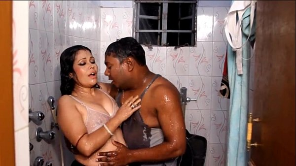 want more videos of her- Indian Bhabhi Hot Romance In Bathroom