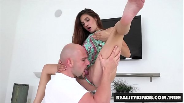 RealityKings - Teens Love Huge Cocks - (Michell...