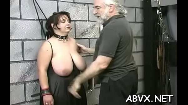 Maid is vibrator her perfectly juice cunt