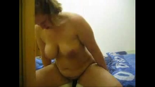 riding a massive dildo on my sons bed - www.hotcamgirls.mobi
