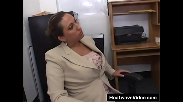 MILF with big tits squeals with pleasure when she gets her pussy fucked