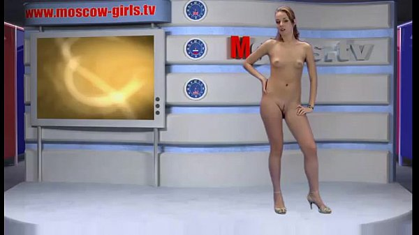 Naked News Free Videos