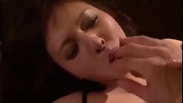 Asian Japanese Mom gets Sons Dick and Cum