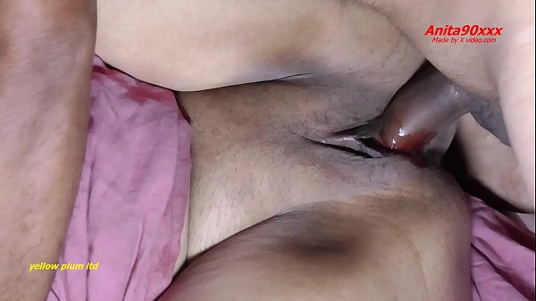 Indian Anita bhabi first time good fuck on my d...