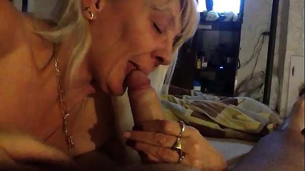 Sucking My Neighbors Dick