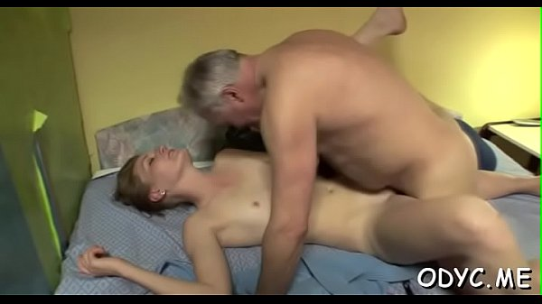 Glamour darling Maggies endures hard sex
