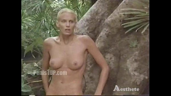 Are not Daryl hannah nude fakes