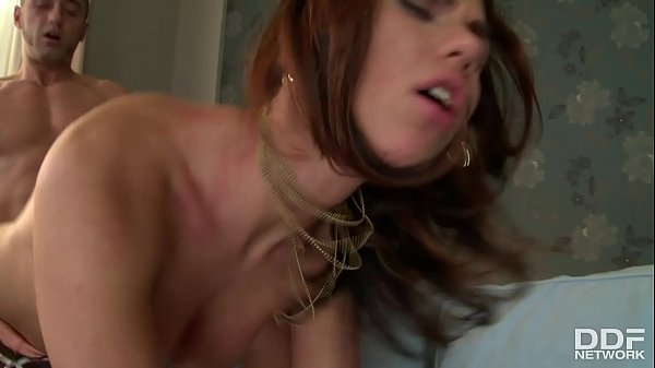 Hardcore pussy pounding before the party gives ...