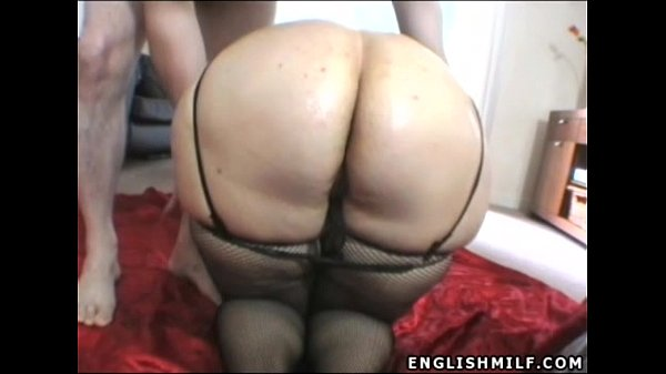 big ass British milf POV blowjob and fuck Thumb