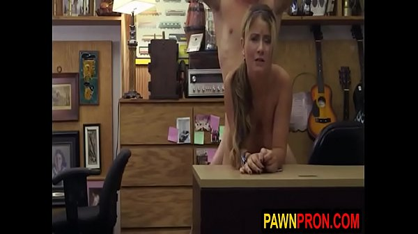 Gorgeous Latina Bitch Banged for Five Hundred D...
