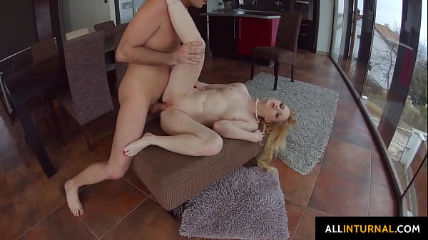 Rosella Visconti - her ass is grabbed and fucked anally