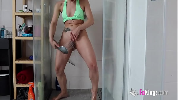 KINK FEST with Valentina Bianco. Squirting in t...